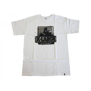 エクストララージ X-LARGE メンズ半袖Tシャツ カットソー STENCIL (13時までの注文は当日発送 土日祝日は除く)|america-direct|09