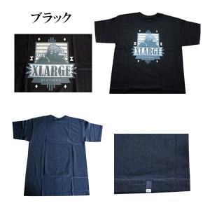 エクストララージ X-LARGE メンズ半袖Tシャツ カットソー SANTA FE OG (13時までの注文は当日発送 土日祝日は除く)|america-direct|03