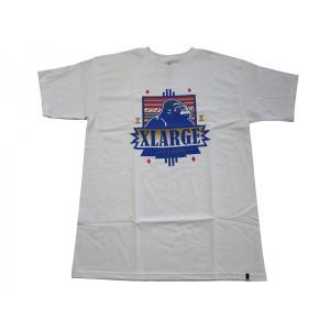 エクストララージ X-LARGE メンズ半袖Tシャツ カットソー SANTA FE OG (13時までの注文は当日発送 土日祝日は除く)|america-direct|04