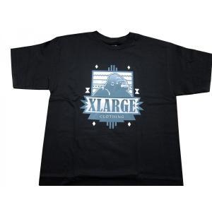エクストララージ X-LARGE メンズ半袖Tシャツ カットソー SANTA FE OG (13時までの注文は当日発送 土日祝日は除く)|america-direct|08