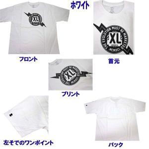 エクストララージ X-LARGE メンズ半袖Tシャツ カットソー POWER SOURCE (13時までの注文は当日発送 土日祝日は除く)|america-direct|02