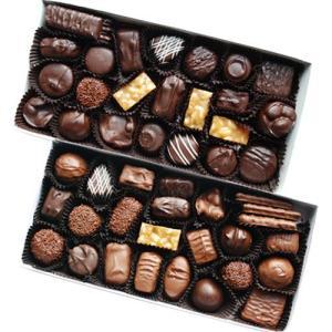 See's シーズチョコレート 1ポンド (445g) x2箱