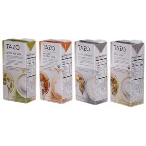 TAZO タゾ ラテドリンクミックス 946ml  選べる2個セット