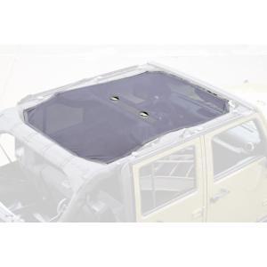 【エクリプスサンシェード】ジープ JKラングラーアンリミテッド 2007-2015年モデル 4ドアモデルフルカバータイプ|american-suv