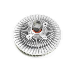 【ファンドライブビスカスクラッチ】ジープ TJラングラー 2005-2006年モデル 4.0Lエンジン american-suv