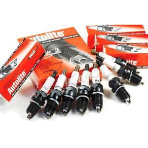 【スパークプラグ8本セット】 BE/BRラム ピックアップ 1994-1996年モデル 3.9L/5.2L/5.9Lガソリンエンジン|american-suv