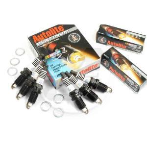 【プラチナスパークプラグ/点火プラグ6本セット】ジープ XJチェロキー 1991-2001年モデル 4.0Lエンジン|american-suv