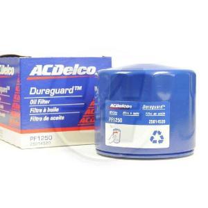 ACDelco【エンジンオイルフィルター】ダッジ/ラム DS/DJピックアップ 1500/2500/3500シリーズ 2009-2014年モデル 4.7L/5.7Lエンジン|american-suv