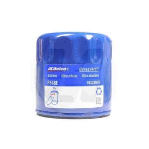 ACDelco【エンジンオイルフィルター】クライスラー JS200 2011-2014モデル 2.4Lエンジン|american-suv