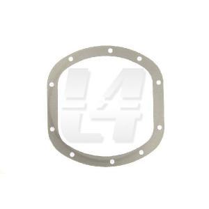 【フロントデフカバー用ガスケット】ジープ TJラングラー 1997-2006年モデル|american-suv