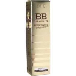 DHC BBクリームGE ナチュラルオークル01 SPF20/PA++ 40g