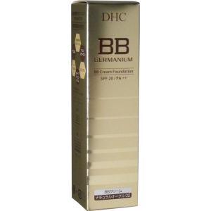 DHC BBクリームGE ナチュラルオークル02 SPF20/PA++ 40g