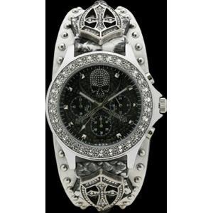 ヴォルテージ VOLTAGE 腕時計 VO-013SVII-02/W ホワイト色 SENTINEL7 センチネル7|americanbass