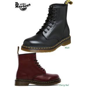 ドクターマーチン 8ホール レディース ブーツ Dr Martens Boots Leather