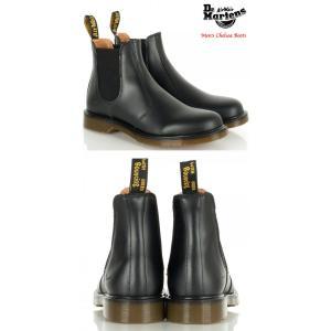 ドクターマーチン チェルシーブーツ メンズ Dr Martens Men's Chelsea Boots