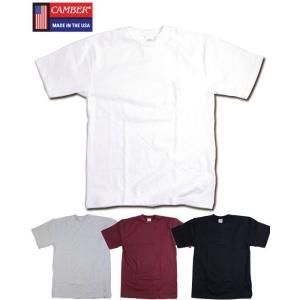 Tシャツ キャンバー CAMBER 8oz Max T-Shirt #301