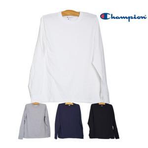 43fad5d5cfa0 Tシャツ 長袖 メンズ チャンピオン Champion CC8C 5.2oz. Long Sleeve T-Shirt| ...
