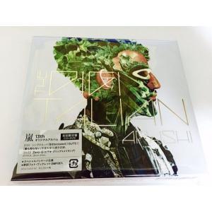 嵐 THE DIGITALIAN 初回限定盤[CD+DVD]13thアルバム |americanoutlets
