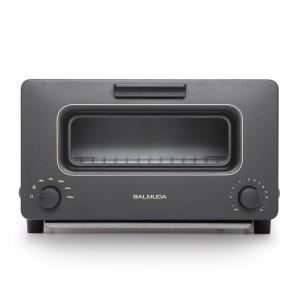 バルミューダ (BALMUDA) ザ・トースター ブラック K01A-KG|americanoutlets