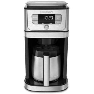 Cuisinart ブリューセントラル 14カップ コーヒーメーカー Cuisinart CBC-5200PCJ|americanoutlets