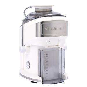 Cuisinart コンパクトジューサー CJE-500J|americanoutlets