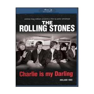 Rolling Stones / Charlie Is My Darling - Ireland 1965(2012/11/6)(輸入盤ブルーレイ)(ローリング・ストーンズ) americanpie