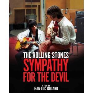ROLLING STONES / SYMPATHY FOR THE DEVIL (ONE PLUS ONE) (2PC) (輸入盤ブルーレイ) (ローリング・ストーンズ) americanpie