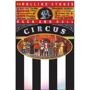 ROLLING STONES / ROCK AND ROLL CIRCUS(2019/6/28発売)(輸入盤DVD)|americanpie