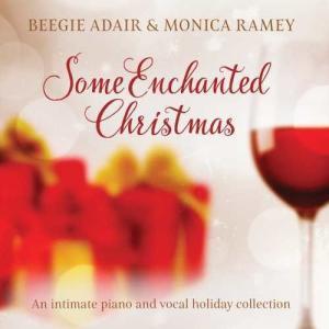 Beegie Adair/Monica Ramey / Some Enchanted Christmas (輸入盤CD)(2018/10/19発売)(ビージー・アデール)|americanpie