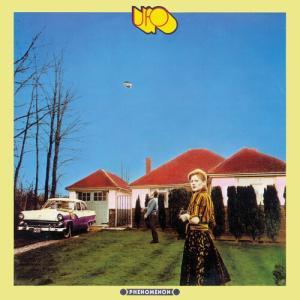 UFO / Phenomenon (Deluxe Edition) (輸入盤CD) (2019/10/11発売) americanpie