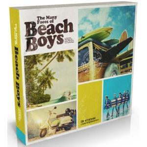 VA / Many Faces Of The Beach Boys (輸入盤CD) (2020/4/24発売)|americanpie