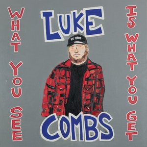 Luke Combs / What You See Is What You Get (2019/11/8発売)(ルーク・コムズ) (輸入盤CD)|americanpie