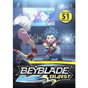 【輸入盤DVD】BEYBLADE BURST: SEASON 1 - FULL SEASON (5P...