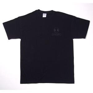 DRIVEN / ドリヴン DOT S/S T-SHIRTS BLACK Tシャツ ブラック|americanrushstore