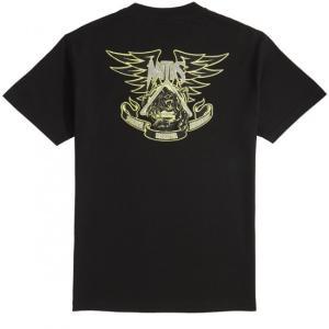 サンタクルーズ ナタス パンサー グロー 半袖 レギュラー Tシャツ ブラック メンズ スケートボード SANTA CRUZ NATAS PANTHER GLOW S/S REGULAR T BLACK americanrushstore