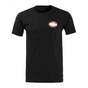 ドゥーム セイヤーズ スネークバイト 半袖 Tシャツ ブラック DOOM SAYERS SNAKE BITE S/S T-SHIRT BLACK|americanrushstore
