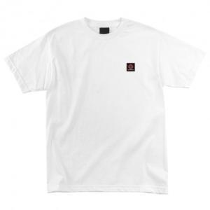 インデペンデント 半袖 Tシャツ ホワイト スケート INDEPENDENT LABEL S/S TEE WHITE|americanrushstore