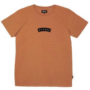 アフェンズ メンズ 半袖 Tシャツ ハニー ブラウン サーフ AFENDS ANTI S/S T-SHIRT HONEY JM193022-1|americanrushstore