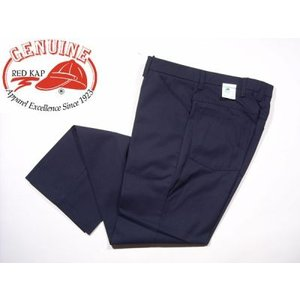 RED KAP / レッドキャップ PT50 JEAN CUT WORK PANTS ジーンカット ワークパンツ NAVY|americanrushstore