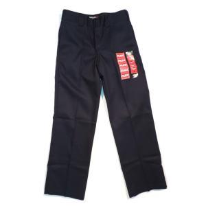 ディッキーズ 874 フレックス ワークパンツ ダークネイビー ストレッチ メンズ レディース DICKIES 874 FLEX WORK PANTS ORIGINAL FIT DARK NAVY|americanrushstore