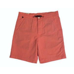 Levis / リーバイス 55454 チノ スイムショーツ ショートパンツ ピンク|americanrushstore