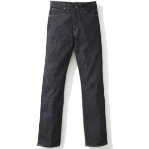 Lee / リー RIDERS 101-Z 52' RIGID DENIM BLUE 5ポケットジーンズ ブルー 送料無料|americanrushstore