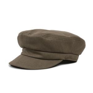 ブリクストン フィドラーキャップ ヘリンボーン トープ オリーブ メンズ レディース 帽子 フィッシャーマンキャップ BRIXTON FIDDLER UN CAP TAUPE|americanrushstore