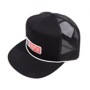ブリクストン インディペンデント メンズ レディース メッシュ スナップバック キャップ ブラック 帽子 BRIXTON INDEPENDENT F/U TURNPIKE HP MESH CAP BLACK|americanrushstore