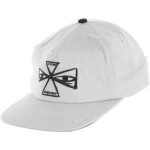インディペンデント バービー ストラップ ハット ライトグレー キャップ メンズ レディース 帽子 INDEPENDENT BARBEE ADJUSTABLE STRAP HATS LIGHT GREY CAP|americanrushstore