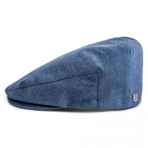 ブリクストン フーリガン ハンチング キャップ インディゴ ハット メンズ レディース 帽子 BRIXTON HOOLIGAN HUNTING HAT INDIGO|americanrushstore