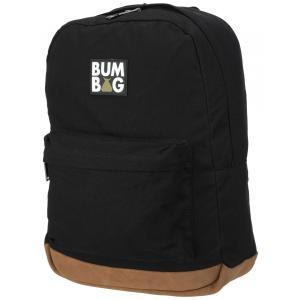 バムバッグ ザ スカウト バックパック ブラック リュック メンズ レディース BUMBAG THE SCOUT BACKPACK BLACK|americanrushstore