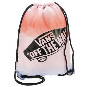 バンズ ナップサック ナイロンナップサック バッグ グラデーション VANS BENCHED BAG GRADIENT VN000SUFLTF|americanrushstore