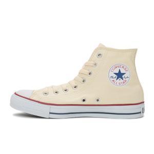CONVERSE / コンバース ALL STAR HI オールスター ハイカット キャンバス WHITE ホワイト|americanrushstore