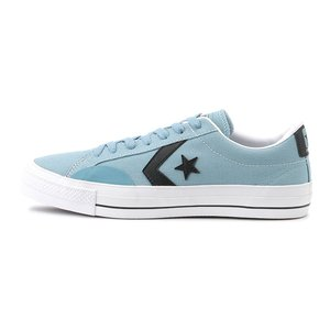 コンバース メンズ スケートボーディング シューズ スニーカー 靴 プロライド ブルー 青 CONVERSE SKATEBOARDING PRORIDE SK CV OX BLUE americanrushstore